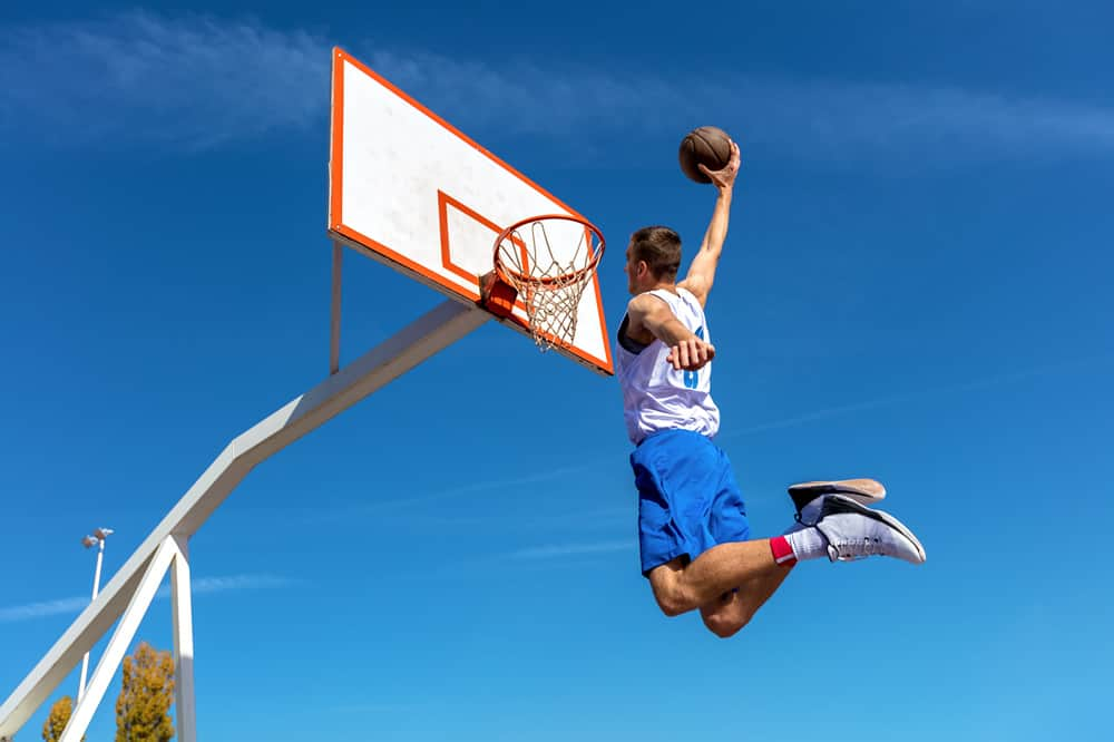 How To Jump Higher Faster thebodytraining