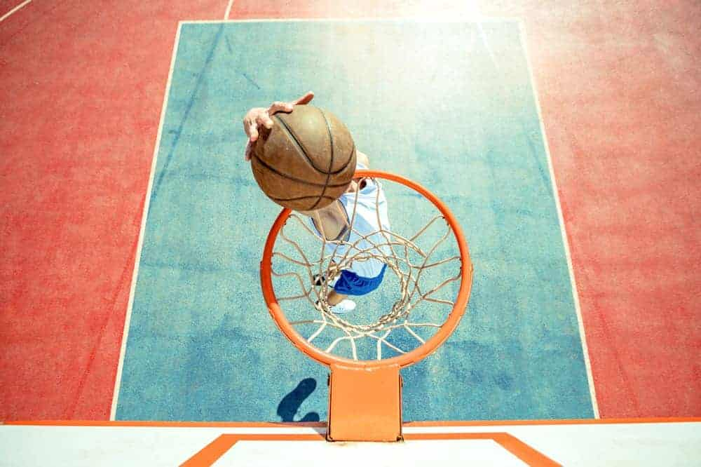 How to Jump Higher to Dunk thebodytraining