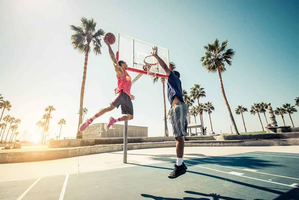 What Makes You Jump Higher thebodytraining