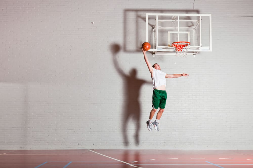 What is a Good Vertical Jump thebodytraining