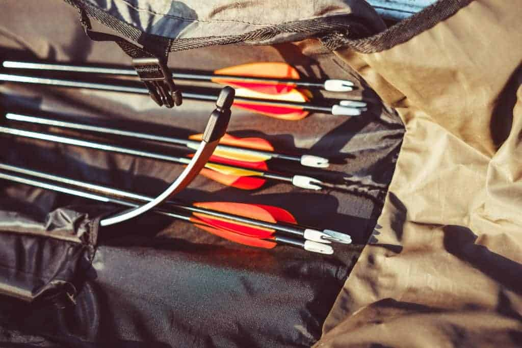 Are Hard Or Soft Archery Cases Better?