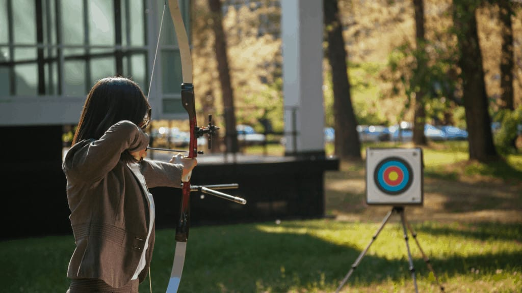 How To Practice Archery Without a Range - 6 Tips